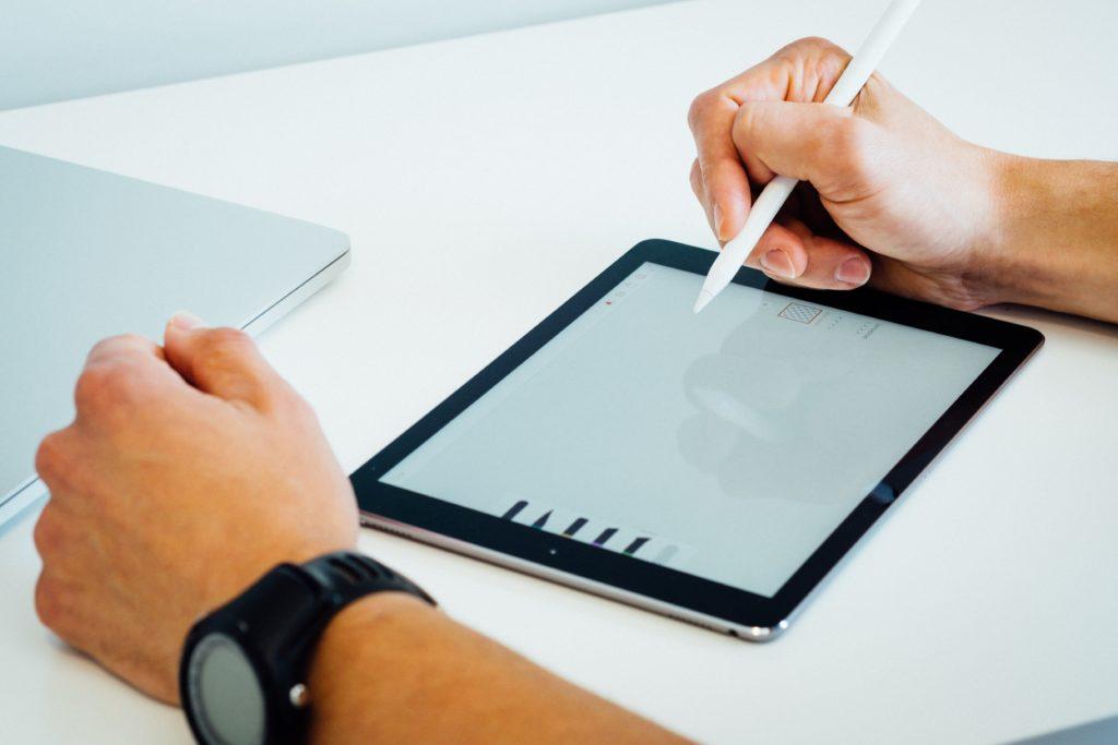 アプリでiPadが超便利に